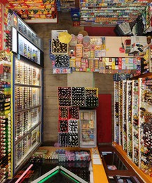 Untitled (Corner Shop II)