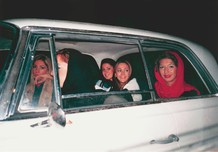 Girls in Car 2